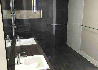 Bathroom Gallery 02 - Pole Custom Homes Builders Toowoomba Warwick QLD
