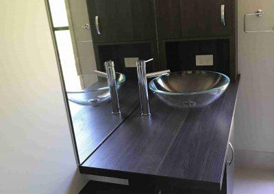 Bathroom Gallery 04 - Pole Custom Homes Builders Toowoomba Warwick QLD