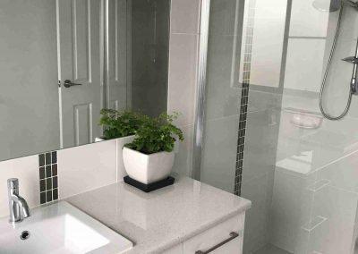 Bathroom Gallery 05 - Pole Custom Homes Builders Toowoomba Warwick QLD