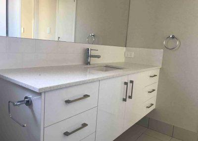 Bathroom Gallery 06 - Pole Custom Homes Builders Toowoomba Warwick QLD