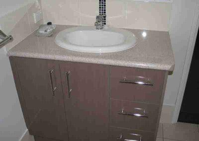 Bathroom Gallery 14 - Pole Custom Homes Builders Toowoomba Warwick QLD