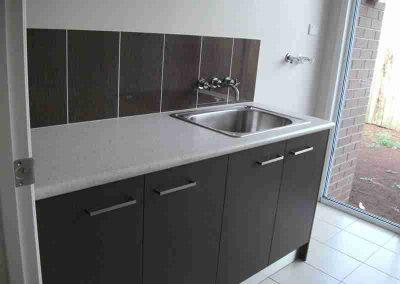 Bathroom Gallery 22 - Pole Custom Homes Builders Toowoomba Warwick QLD