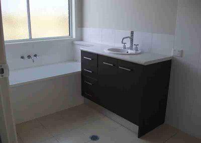 Bathroom Gallery 23 - Pole Custom Homes Builders Toowoomba Warwick QLD