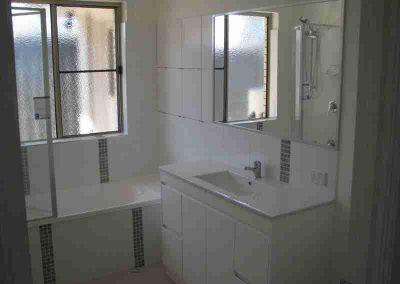 Bathroom Gallery 24 - Pole Custom Homes Builders Toowoomba Warwick QLD