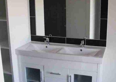 Bathroom Gallery 27 - Pole Custom Homes Builders Toowoomba Warwick QLD