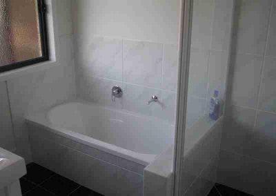 Bathroom Gallery 29 - Pole Custom Homes Builders Toowoomba Warwick QLD