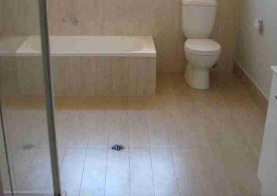 Bathroom Gallery 33 - Pole Custom Homes Builders Toowoomba Warwick QLD