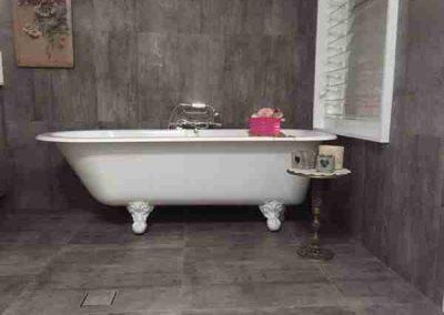 Bathroom Gallery 34 - Pole Custom Homes Builders Toowoomba Warwick QLD