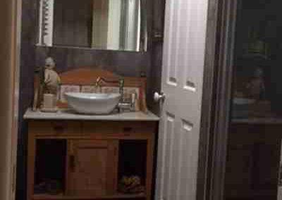 Bathroom Gallery 38 - Pole Custom Homes Builders Toowoomba Warwick QLD