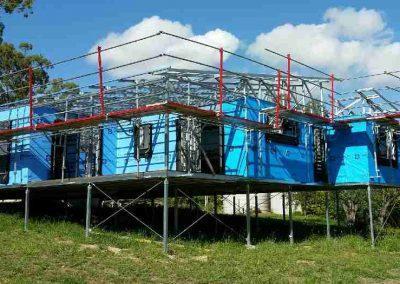 Current Project 01 - Pole Custom Homes Builders Toowoomba Warwick QLD