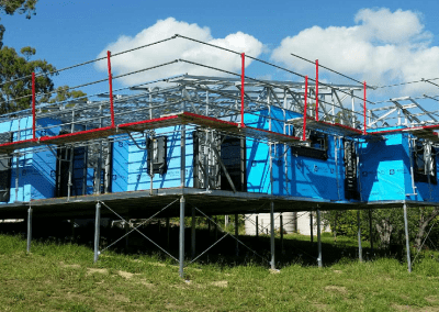 Current Project 02 - Pole Custom Homes Builders Toowoomba Warwick QLD
