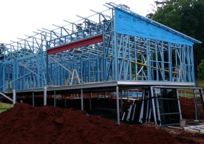 Current Project 04 - Pole Custom Homes Builders Toowoomba Warwick QLD