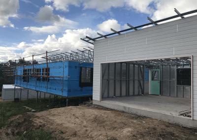 Current Project 08 - Pole Custom Homes Builders Toowoomba Warwick QLD
