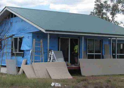 Current Project 16 - Pole Custom Homes Builders Toowoomba Warwick QLD