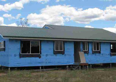Current Project 17 - Pole Custom Homes Builders Toowoomba Warwick QLD