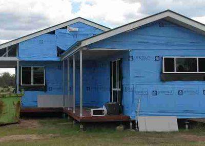 Current Project 18 - Pole Custom Homes Builders Toowoomba Warwick QLD