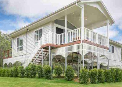 External Gallery 01 - Pole Custom Homes Builders Toowoomba Warwick QLD