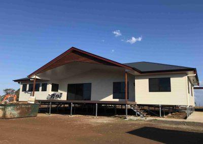 External Gallery 03 - Pole Custom Homes Builders Toowoomba Warwick QLD