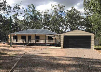 External Gallery 05 - Pole Custom Homes Builders Toowoomba Warwick QLD