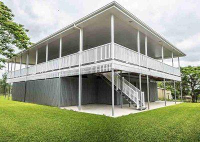 External Gallery 10 - Pole Custom Homes Builders Toowoomba Warwick QLD