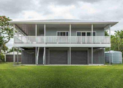 External Gallery 11 - Pole Custom Homes Builders Toowoomba Warwick QLD