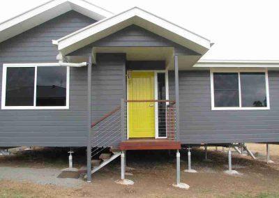 External Gallery 12 - Pole Custom Homes Builders Toowoomba Warwick QLD