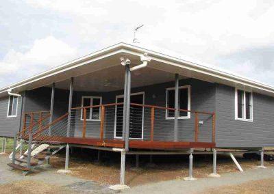 External Gallery 14 - Pole Custom Homes Builders Toowoomba Warwick QLD