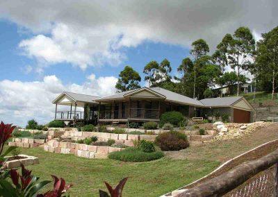 External Gallery 15 - Pole Custom Homes Builders Toowoomba Warwick QLD