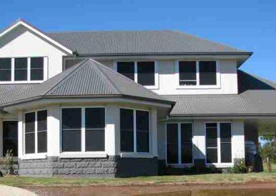 External Gallery 18 - Pole Custom Homes Builders Toowoomba Warwick QLD