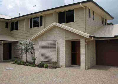 External Gallery 20 - Pole Custom Homes Builders Toowoomba Warwick QLD