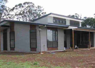 External Gallery 21 - Pole Custom Homes Builders Toowoomba Warwick QLD