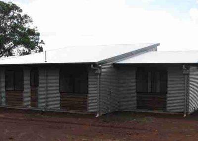 External Gallery 22 - Pole Custom Homes Builders Toowoomba Warwick QLD