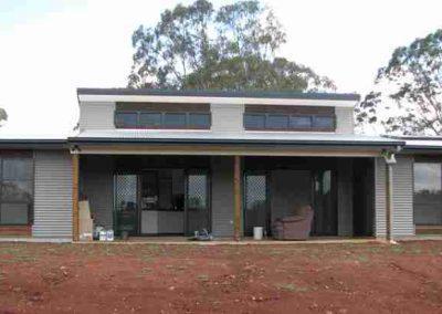 External Gallery 23 - Pole Custom Homes Builders Toowoomba Warwick QLD