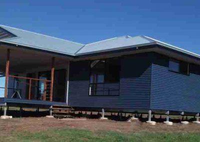 External Gallery 27 - Pole Custom Homes Builders Toowoomba Warwick QLD