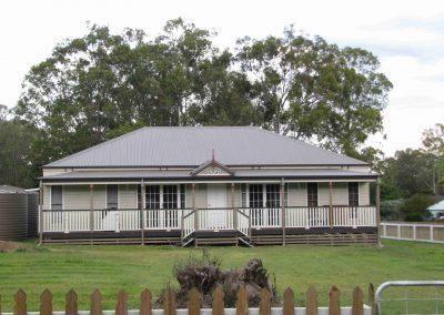 External Gallery 30 - Pole Custom Homes Builders Toowoomba Warwick QLD