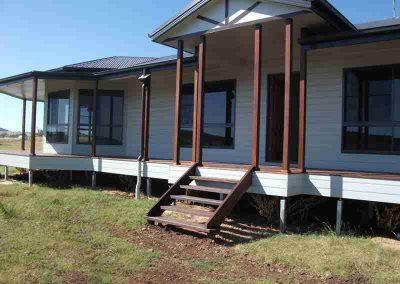 External Gallery 31 - Pole Custom Homes Builders Toowoomba Warwick QLD