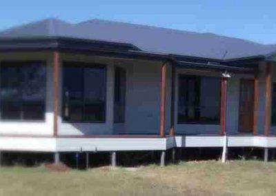 External Gallery 32 - Pole Custom Homes Builders Toowoomba Warwick QLD