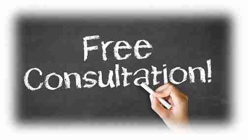 FAQ - Free Consultation