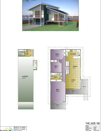 3 Bedroom Hillside 03