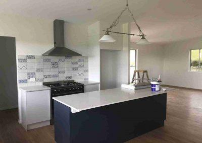 Kitchen Gallery 01 - Pole Custom Homes Builders Toowoomba Warwick QLD