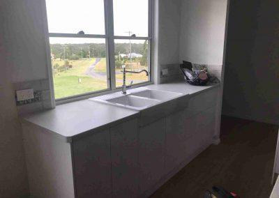 Kitchen Gallery 03 - Pole Custom Homes Builders Toowoomba Warwick QLD