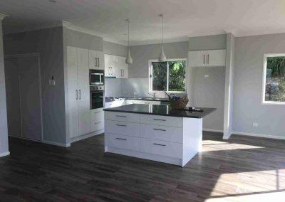 Kitchen Gallery 04 - Pole Custom Homes Builders Toowoomba Warwick QLD