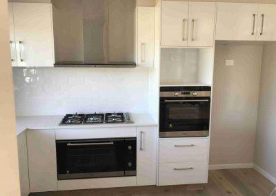 Kitchen Gallery 05 - Pole Custom Homes Builders Toowoomba Warwick QLD