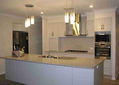 Kitchen Gallery 06 - Pole Custom Homes Builders Toowoomba Warwick QLD
