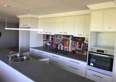 Kitchen Gallery 08 - Pole Custom Homes Builders Toowoomba Warwick QLD
