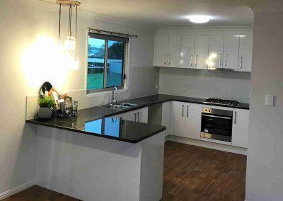 Kitchen Gallery 09 - Pole Custom Homes Builders Toowoomba Warwick QLD