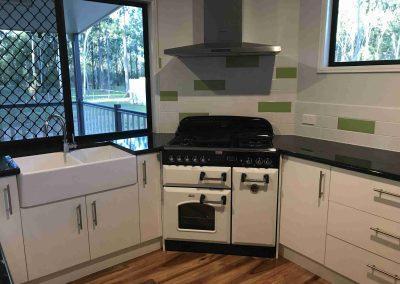 Kitchen Gallery 10 - Pole Custom Homes Builders Toowoomba Warwick QLD