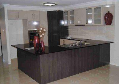 Kitchen Gallery 12 - Pole Custom Homes Builders Toowoomba Warwick QLD