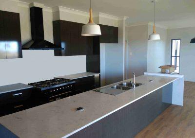 Kitchen Gallery 13 - Pole Custom Homes Builders Toowoomba Warwick QLD
