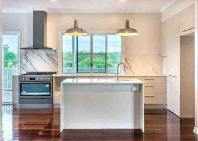 Kitchen Gallery 15 - Pole Custom Homes Builders Toowoomba Warwick QLD